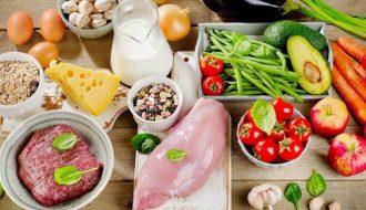 Thực phẩm cải thiện sức khỏe nên sử dụng mỗi ngày