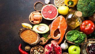 Ăn gì để cơ thể giảm tiết mồ hôi?